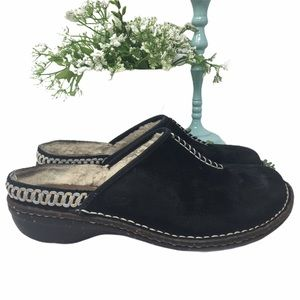 UGG Kohala Twin Faced Sheepskin Clogs